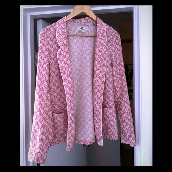 Scotch & Soda Jackets & Blazers - Maison Scotch Jacket Blazer pink